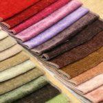 Свойства мебельных тканей