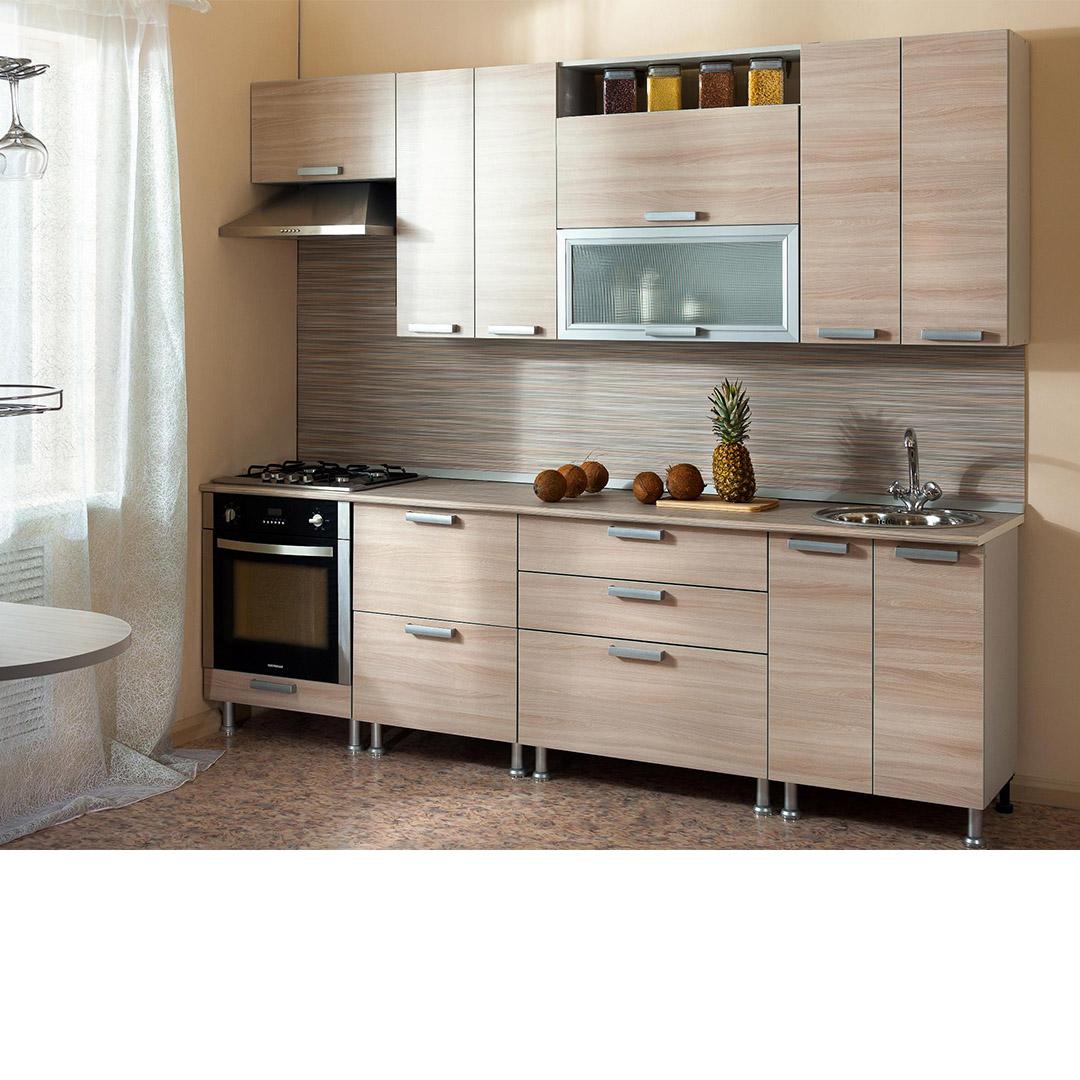 Кухонный гарнитур оптом каталог