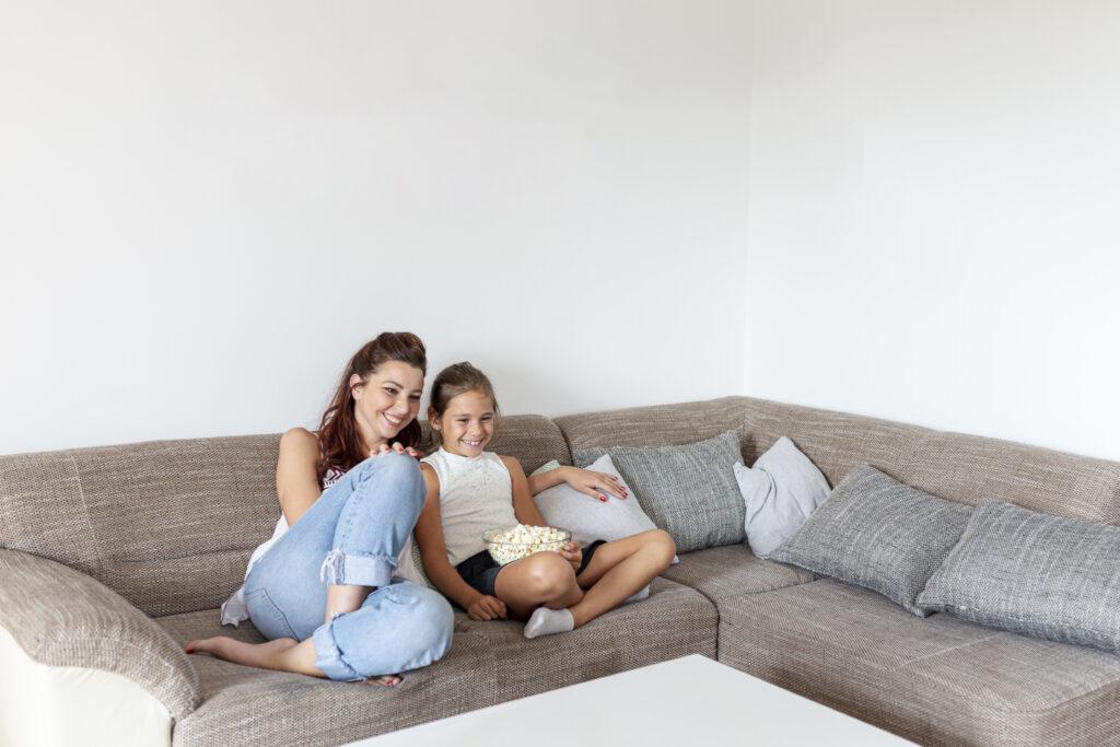 Как ухаживать за диванами
