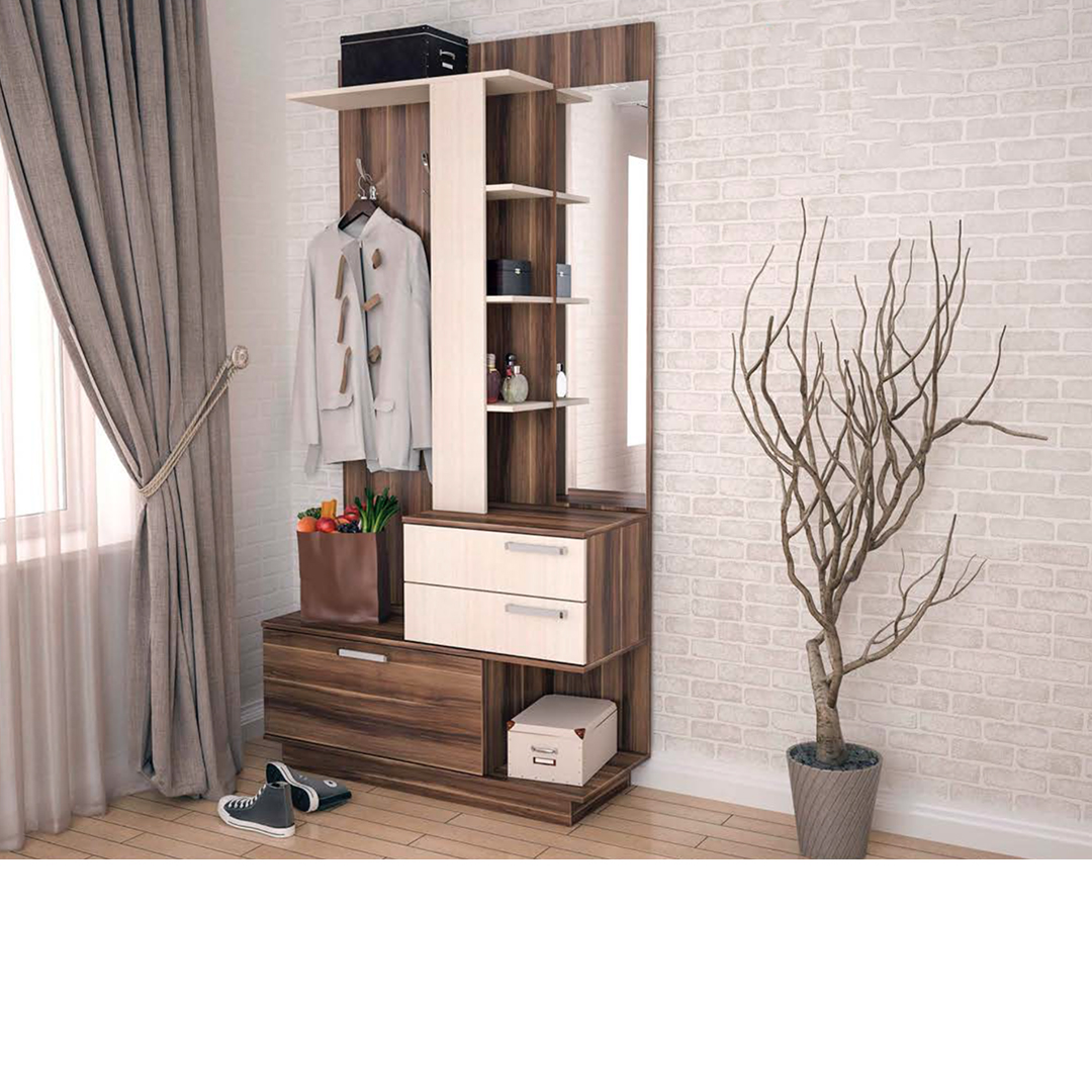 Прихожая ЛДСП оптом корпуснаая мебель