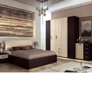 Спальня оптом ЛДСП
